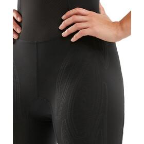 2XU Compression Trisuit mit Ärmeln Damen black/gold